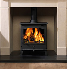 ACR Astwood fireplace