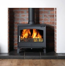ACR Hopwood fireplace