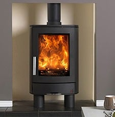 ACR Neo 1 F fireplace
