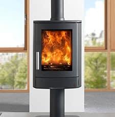 ACR Neo 1 P fireplace