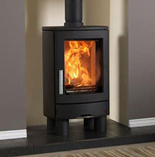 ACR Neo 3 F fireplace