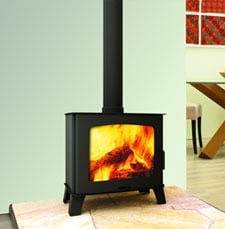 Deco Maxi CWF5 fireplace