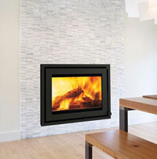 Canature Taurus SI Insert fireplace