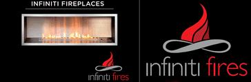 infini fires logo